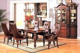 Dining Room Set With China Cabinet Contemporary Sets