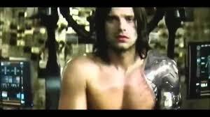 I m ly Human Bucky Barnes aka The Winter Sol r