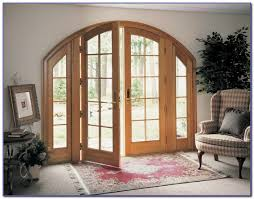 outswing french patio doors with screens patios home
