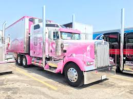 100 West Coast Trucking The Lead Pedal Podcast For Truck Drivers Featured Truck Of The Week