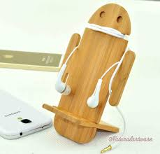 Cool Wood Projects For Phones