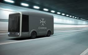 Charge Automotive Powers Ahead With Electric Truck Assembly Plant ...