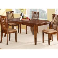 Steve Silver Furniture Dining Tables Montreal MT500T Rectangle From Pierce Incorporated