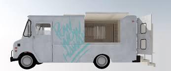 100 Mobile Fashion Truck POW WOW HAWAII MOBILE FASHION BOUTIQUE Workshophi