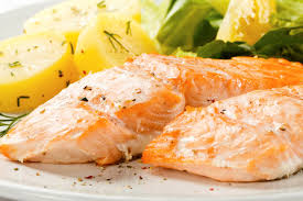 comment cuisiner un pavé de saumon comment cuisiner des pavés de saumon