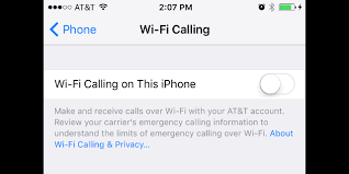 iOS 9 Beta 5 AT&T WiFi Calling Is Available For Testers iPhone