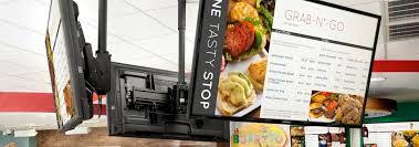 cuisine tv menut advantages of digital menu boards signagecloud info