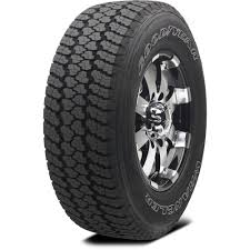 Wrangler Silent Armor By Goodyear - Performance Plus Tire