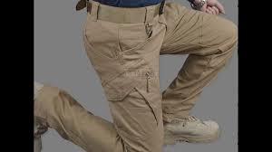 ix9 city tactical cargo pants men combat swat army military pants