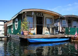 100 House Boat Designs Barge Homes Usa 8dansboschnl