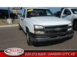 100 Classic Chevrolet Trucks For Sale Used 2007 Silverado 1500 LT1 Near Hutchinson KS