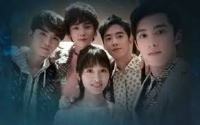 Halloween 2 Remake Cast by Meet The Meteor Garden Remake Cast Shan Cai And The F4
