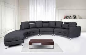sofa halbrund ecksofas rundes sofa sofa design