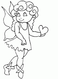 Angels Angel20 Bible Coloring Pages
