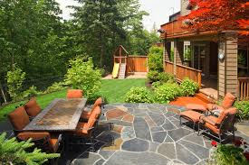 Smart Landscaping Updates For $3,000 Or Less Backyard Design Upgrades Pool Tropical With Coping Silk 11 Ways To Upgrade Your Mental Floss Nextlevel Outdoor Makeover Of A Bare Lifeless Best 25 Cheap Backyard Ideas On Pinterest Solar Lights 20 Yard Landscaping Ideas For Front And Small Spaces We Love Bob Vila Greek Escape Video Diy Budget Patio Easy 5 Cool Prefab Sheds You Can Order Right Now Curbed 50 Designs In 2017 36 Best Images About Faux Stone Landscape Se Wards Management