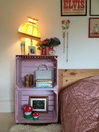 20 Creative DIY Wood Crate Storage Ideas