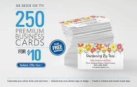 Vista Print Business Card Promo Luxury Pics Of Vistaprint Cards Free