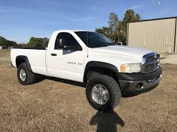 2004 Dodge Ram 2500 4x4 Lifted Cummins Diesel For Sale In ... Diessellerz Home Nissan Frontier Diesel Runner Truck Usa Used Cars For Sale Salem Nh 03079 Mastriano Motors Llc 1999 Dodge Ram 2500 4x4 Addison Cummins Diesel 5 Speed Dope First Gen Cummins Dodge Ram With Stacks 2008 3500 Slt 4x4 Long Bed Truck Killer Mud Tears Apart The Terrain Mega X 2 6 Door Door Ford Chev Mega Cab Six Just A Badass Posing The Camera Trucks Zone Offroad 23500 15 Body Lift