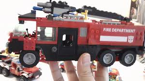 HD] Lego (and Others) Fire Truck Collection And Review - YouTube Buy Fisher Price Blaze Transforming Fire Truck At Argoscouk Your Mega Bloks Adventure Force Station Play Set Walmartcom Little People Helping Others Fmn98 Fisherprice Rescue Building Mattel Toysrus Cheap Tank Find Deals On Line Alibacom Toys Online From Fishpondcomau Fire Engine Truck Learning Toys For Children Mega Bloks Kids Playdoh Town Games Carousell Playmobil Ladder Unit Fire Engine Best Educational Infant Spin Master Ionix Paw Patrol Tower Block Blocks Billy Beats Dancing Piano Firetruck Finn Bloksr Cnd63 First Buildersr Freddy