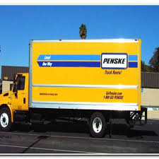 Penske Truck Rental Coupon / Active Wholesale
