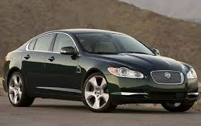 Used 2009 Jaguar XF for sale Pricing & Features