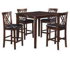 Big Lots Dining Room Table by Espresso Wood 3 Piece Occasional Table Set At Big Lots Home