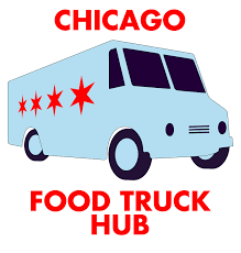 100 Hub Truck Chicago Food