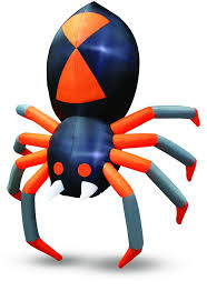 Halloween Inflatable Spider Archway by Halloween Inflatables에 관한 상위 25개 이상의 Pinterest 아이디어