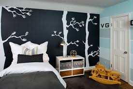 Tree Wall Decor Ideas by Personalizing The Bedroom Interior Designs With Wall Decor Home
