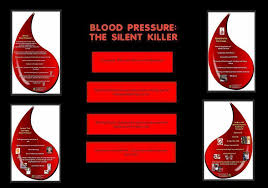Make A Health Science Fair Project About High Blood Pressure Dangers Of