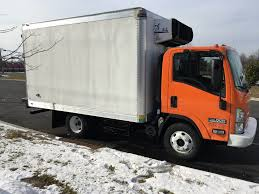 100 Reefer Truck For Sale 2013 ISUZU ECOMAX REEFER TRUCK FOR SALE 611522