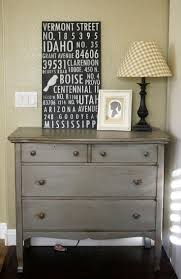 Sauder Harbor View Dresser Antiqued Paint Finish by 264 Best Dressers Images On Pinterest General Finishes