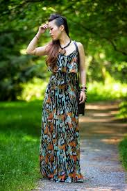 aika u0027s love closet tribal touch in a beautiful sundress