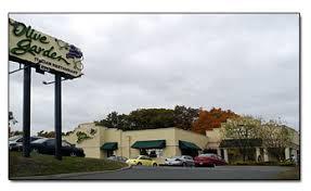 Olive Garden Restaurant in Orange CT