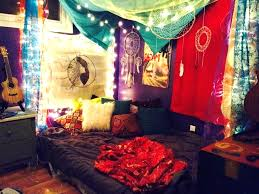 Winsome Ideas Hippie Bedroom Room Decor Stunning On Home Design