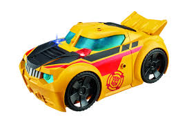 Transformers Rescue Bots – Offiziell Biller – Transformers Luxembourg