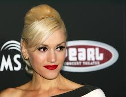 Carson Daly Halloween Gwen Stefani by Gwen Stefani Hairstyle Photo Zntent Com Celebrity Photo Video