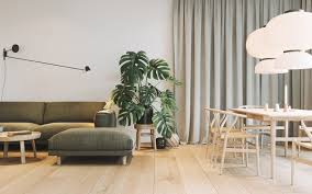 100 Contemporary Interiors Three Making The Most Of Light Wood