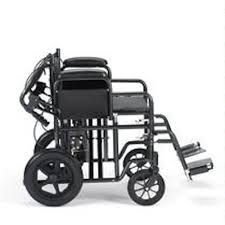 Bariatric Transport Chair 24 Seat by Invacare Trhd22fr Heavy Duty Bariatric Transport Chair Braiatric