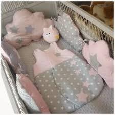 patron tour de lit bebe tour de lit bébé vertbaudet enfant pinteres