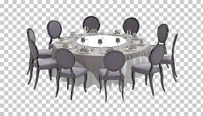 Table Hotel Dining PNG Clipart