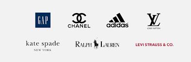 Fashion Store Logos Design Images