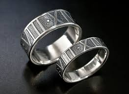 Wedding Rings Sets His and Hers Media Cache Ec0 Pinimg 736x 0d 2d C2