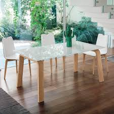 Glass Dining Room Table Target by Contemporary Dining Table Porcelain Stoneware Laminate