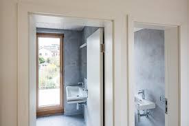 badezimmer fugenlos epoxy zement wunderwerk3 zürich