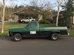 100 70s Chevy Trucks CC Outtake 1977 Or So C10 Pickup Its Not Only Old Ford
