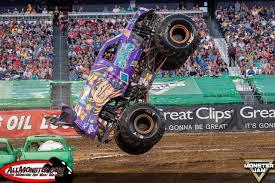 Monster Truck Photos: Nashville Monster Jam 2018 - June 23, 2018