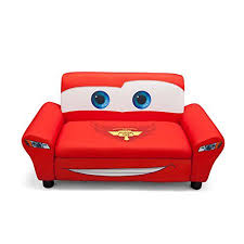 Cars Potty Chair Walmart by Delta Children U0027s Products Disney Pixar Cars Upholstered Sofa