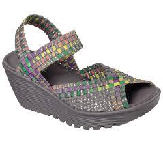 skechers women u0027s parallel chromatic happy feet pinterest