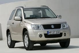 suzuki grand vitara 1 6 jlx manual 2005 2008 106 hp 3 doors